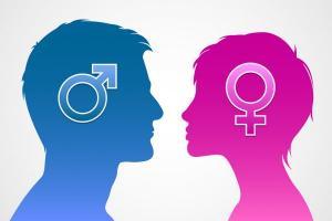 الرجال والنساء