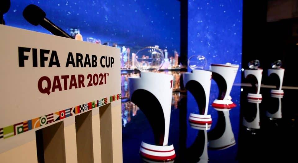 بطولة فيفا للعرب في قطر